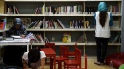 En Grèce, des bibliothèques pour étancher la soif de lecture des