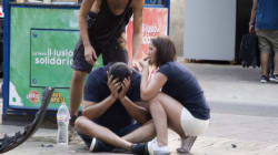 Barcelone, terre d'accueil et de paix, ne succombera pas face à