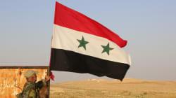 L'armée syrienne inflige des défaites à