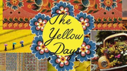 «Yellow Days»: Μια γιορτή πολιτισμού για την κοινωνική ένταξη των προσφύγων στο νησί της