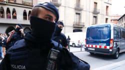 Θρίλερ με τους δράστες της επίθεσης στη Βαρκελώνη. Πιθανόν ζει ο οδηγός του βαν που σκόρπισε το