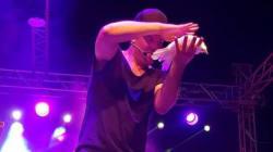 Performance de Vincent C à Tunis: De la magie juste pour