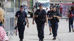 La gare de Nîmes évacuée, un homme interpellé avec un pistolet