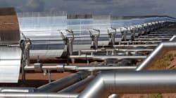 Σχέδια για ένα γιγαντιαίο σταθμό ηλιακής ενέργειας στη Σαχάρα που θα μπορεί να ηλεκτροδοτεί 5εκ. σπίτια στην