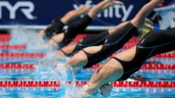 L'Algérie participe avec trois nageurs aux championnats du monde de natation juniors