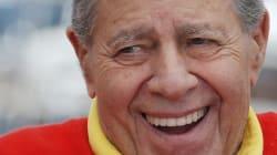 Απεβίωσε ο Jerry Lewis σε ηλικία 91