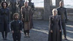 Το teaser για το τελευταίο επεισόδιο Game of Thrones προμηνύει μία τεράστια