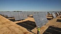 Le solaire en Tunisie, une