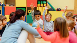 Neuer Trend in Kitas: Ein Kinderpsychologe erklärt, ob Kinder so früh schon mitentscheiden