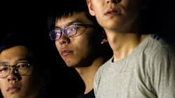 Joshua Wong, Alex Chow, Nathan Law: Hong Kong's Icons Of Democracy And The Struggle For