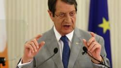 Αναστασιάδης: Καλεί ΗΠΑ και Βρετανία να τοποθετηθούν στο θέμα των