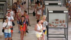 Au 20 août 2017, plus de 4,5 millions de touristes ont choisi la destination