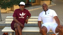 Pris pour des migrants en Italie, Magic Johnson et Samuel L. Jackson provoquent