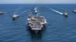 4 collisions en un an, qu'est-ce qui se passe avec les navires de guerre