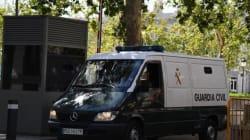 Ένας εκ των υπόπτων επιθέσεων στην Καταλονία επιβεβαίωσε ότι προετοιμαζόταν μεγαλύτερο τρομοκρατικό