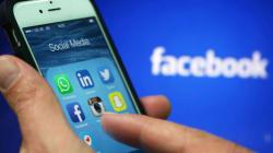 Les jeunes Américains se détournent de Facebook pour Instagram et