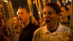 백인우월주의자들이 무난한 옷을 즐겨 입는