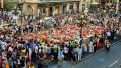 Attentats en Espagne: la police retrace le parcours des