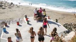 ΤτΕ: Καλός ο Ιούνιος για τον τουρισμό. Πόσο αυξήθηκαν οι αφίξεις και τα