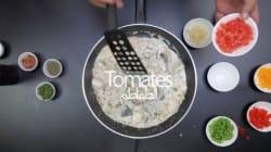 Deux Marocains lancent KhfifDrif, pour apprendre à cuisiner vite fait, bien