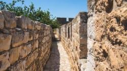 Ισραήλ: Αρχαιολόγοι ανακάλυψαν αρχαίο μωσαϊκό με ελληνική επιγραφή, ηλικίας 1.500