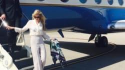 La réponse totalement déplacée de l'épouse d'un ministre américain après avoir étalé sa richesse sur