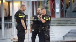 Ακυρώθηκε συναυλία στο Ρότερνταμ εξαιτίας τρομοκρατικής απειλής. Βρέθηκε βαν με φιάλες