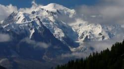 Σοροί ορειβατών παρέμειναν άθικτες στους παγετώνες για πάνω από δύο