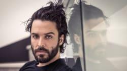 Assaad Bouab en lice pour l'homme de l'année 2017 selon GQ