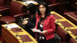 «Νοσταλγός των Συνταγματαρχών και της Χούντας» ο Αρκάς, σύμφωνα με τη βουλευτή ΣΥΡΙΖΑ Νίνα
