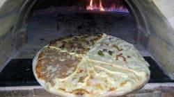 Coup d'envoi du championnat d'Algérie de la pizza au parc des