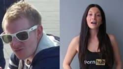 Ο κουμπάρος (και το PornHub) έκαναν μια έκπληξη στον γαμπρό (και τη νύφη) που θα μείνει