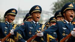L'armée chinoise veut limiter la masturbation chez ses