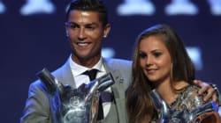 Cristiano Ronaldo élu joueur UEFA de la saison