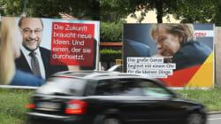 Γερμανία: Απώλειες για CDU/CSU και SPD και κέρδη για το ξενοφοβικό AfD δείχνει νέα