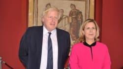 En visite en Tunisie, le ministre britannique des Affaires étrangères salue les réalisations en matière d'égalité