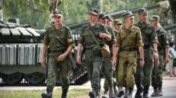 Μια νέα οργάνωση με 25.000 και πλέον μαχητές εμφανίστηκε στη Συρία, σύμφωνα με τις ρωσικές