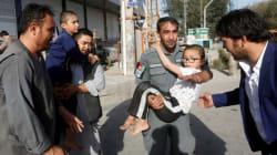 Afghanistan: Au moins 12 morts dans l'attaque contre une mosquée chiite à