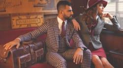 Meqnes, la marque de maroquinerie de luxe qui rend hommage au savoir-faire du