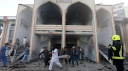 Le bilan de l'attaque contre une mosquée chiite à Kaboul s'élève à 40