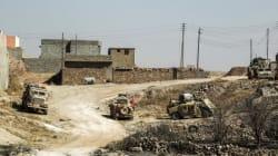 Οι ιρακινές δυνάμεις ανέκτησαν τον έλεγχο της Ταλ Αφάρ από το Ισλαμικό