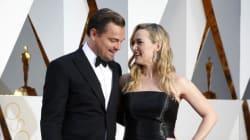 Η Kate Winslet μιλάει για την σχέση της με τον Leonardo DiCaprio. Τι λένε όταν είναι