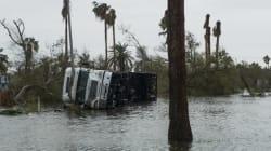 Δεύτερος νεκρός από τον τυφώνα Χάρβεϊ στις