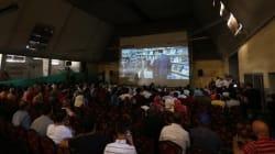 Réouverture d'un cinéma à Gaza, une première en 30