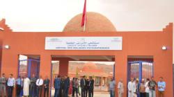 Un nouvel hôpital psychiatrique ouvre ses portes à Kelaât des