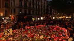 Attentats en Catalogne: une femme succombe à ses blessures, le bilan augmente à 16