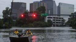 Συνεχίζονται οι πρωτοφανείς πλημμύρες στο Τέξας. Παραμείνει κλειστό το λιμάνι του