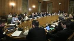 Η ατζέντα της συνεδρίασης του υπουργικού