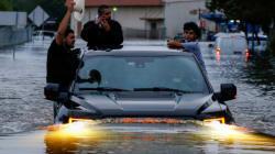 Αναστάτωση των αγορών πετρελαίου από την τροπική καταιγίδα Χάρβεϊ. Εκτίναξη των τιμών της βενζίνης στις