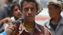 Cette guerre au Yemen dont personne ne